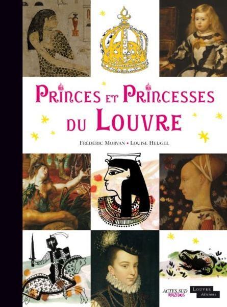 Des princesses historiques présentées aux enfants… et à leurs parents