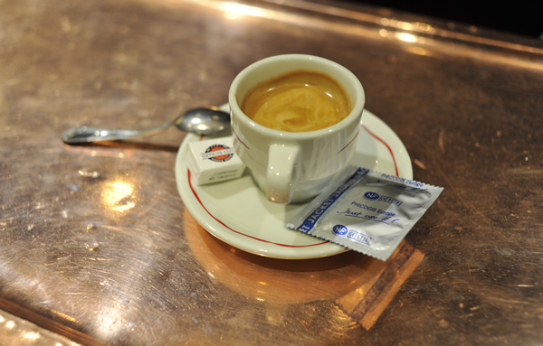 cafe capote