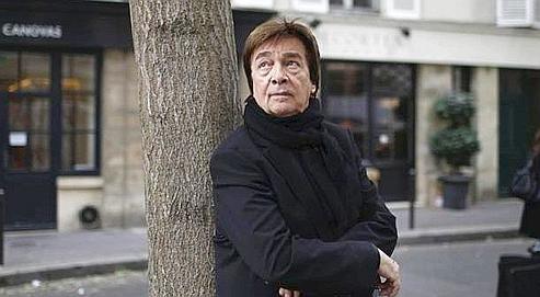 Le bel homme de nuit Gérald Nanty est mort, il emporte les secrets de la Fête Parisienne avec lui