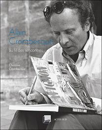 A la rencontre d'Alain Crombecque