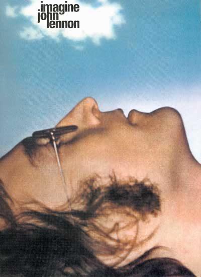John Lennon : une icône