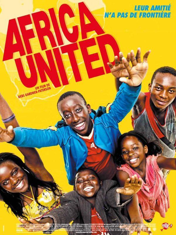 Africa United : une belle leçon de tolérance et de solidarité
