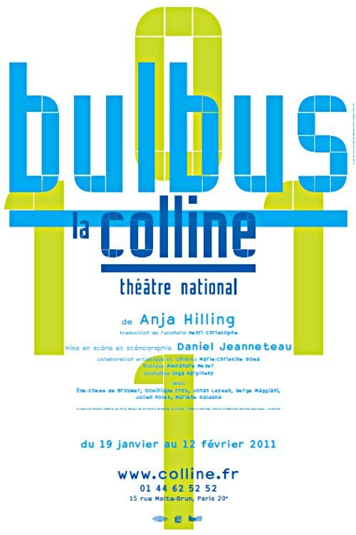 Bulbus, un village globuleux et froid