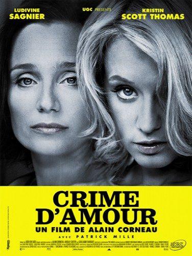 Brian de Palma s'empare du «Crime d'amour» d'Alain Corneau
