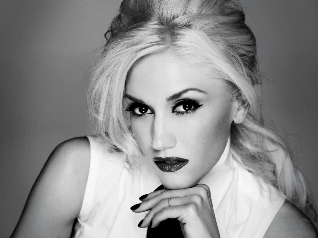 Gwen Stefani nouvelle égérie de L'Oréal
