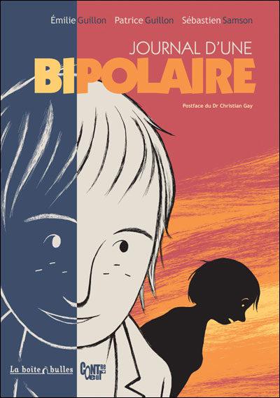 BD : Journal d'une bipolaire