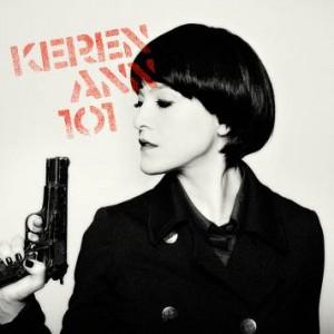 101, le nouvel album de Keren Ann