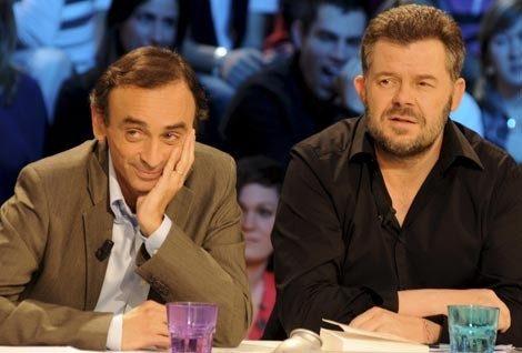 Zemmour sera bien dans l'émission de Laurent Ruquier sur France 2