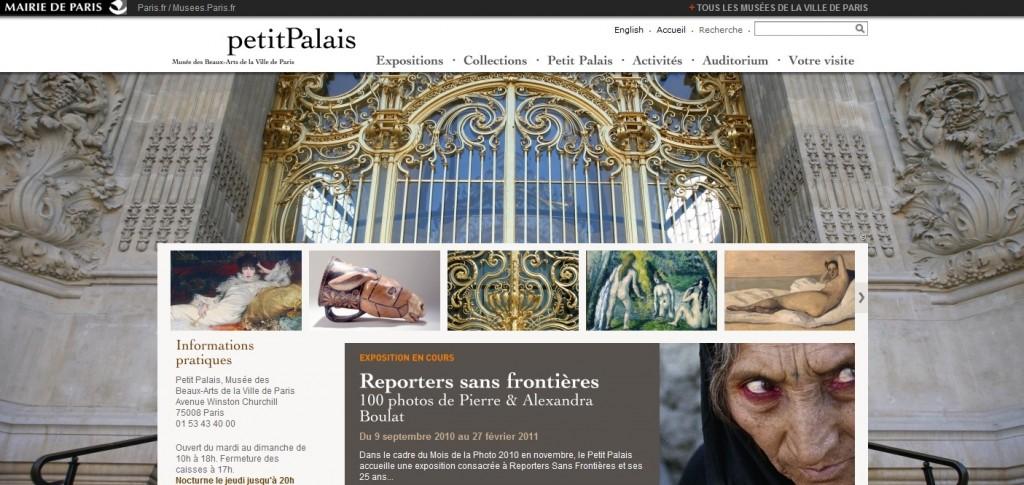 Un nouveau statut booste les musées de Paris