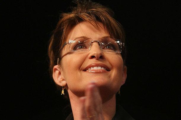 Sarah Palin : il n'y aura pas de saison 2 de sa télé-réalité, Alaska