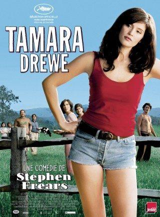 Tamara Drewe de Stepehen Frears en Dvd le 2 février