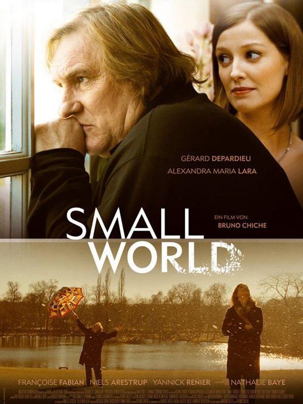 Je n'ai rien oublié: Du grand Depardieu dans une histoire de famille et de mémoire