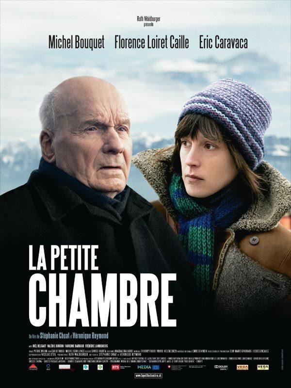 La petite chambre: Michel Bouquet de retour dans un premier film lumineux et émouvant