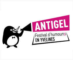 Antigel, le festival d'humour des Yvelines