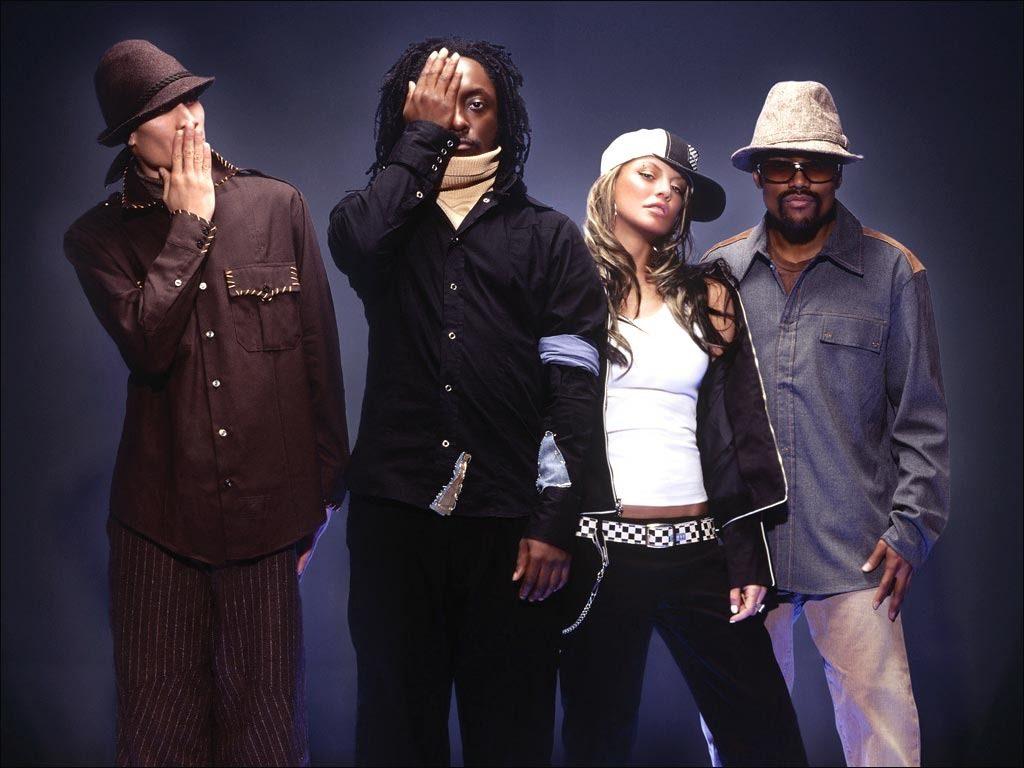 Les Black Eyed Peas au Stade de France le 25 juin