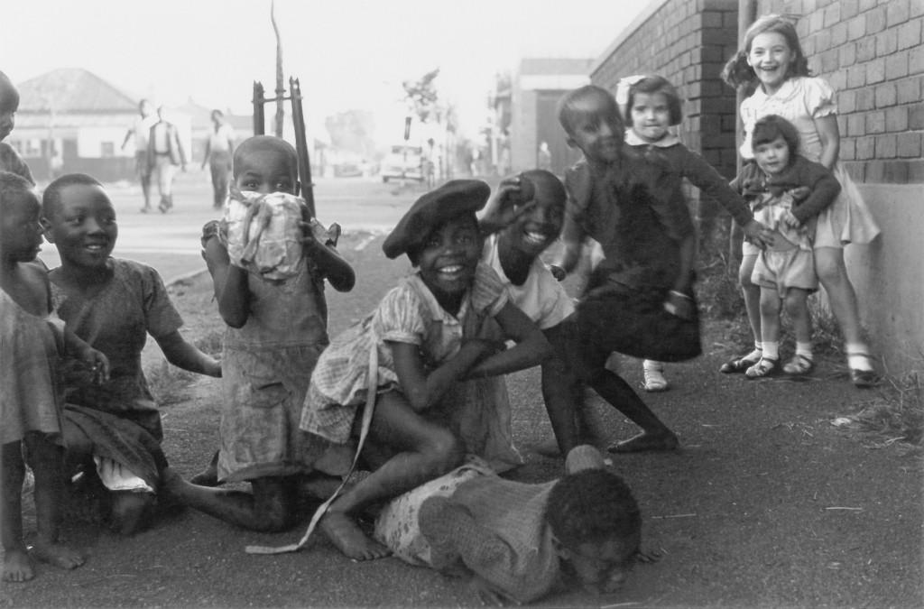 Soixante ans d'Afrique du Sud dans l'objectif de David Goldblatt à la Fondation Henri Cartier-Bresson