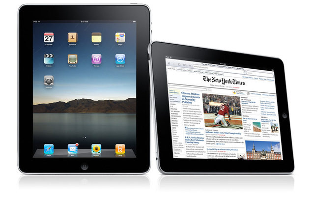 L'iPad en chiffres