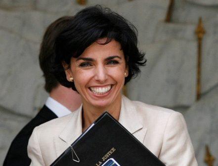 Rachida Dati ne sera pas chroniqueuse sur Paris Première