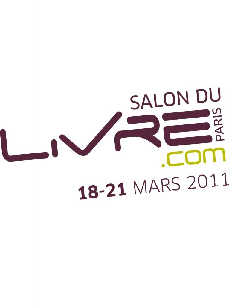 La 31e édition du Salon du livre de Paris du 18 au 21 mars 2011