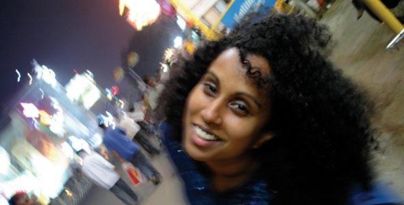 Gagnez une place pour le Concert de Susheela Raman pour Arte Live Web le 8 février