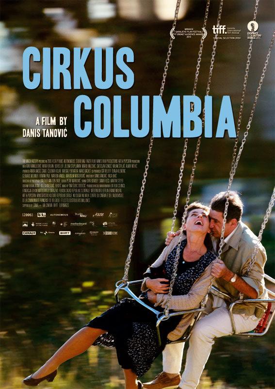 Cirkus Columbia de Danis Tanovic, un lumineux retour au pays