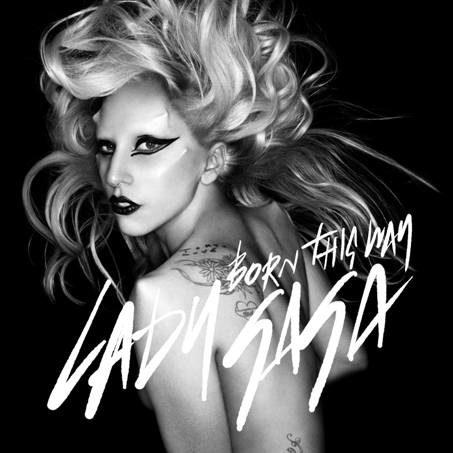 Le nouveau single de Lady Gaga: Born this Way, en ligne
