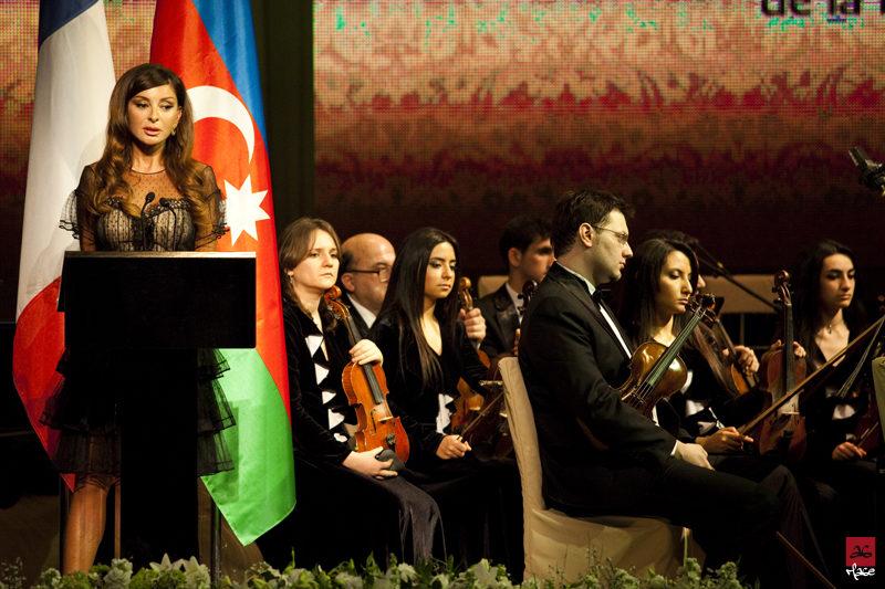 A la découverte de l'Azerbaïdjan