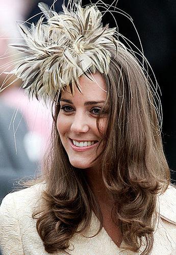 La créatrice préférée de Kate Middleton s'impose à la Fashion Week de Londres