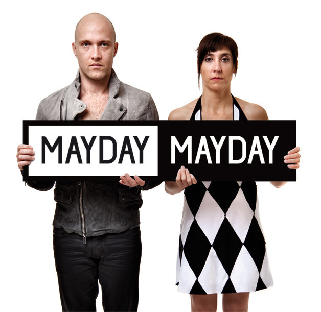 MAYDAY–MAYDAY : Philippe Ménard lance son SOS jusqu'au 12 mars au théâtre de l'Etoile du Nord