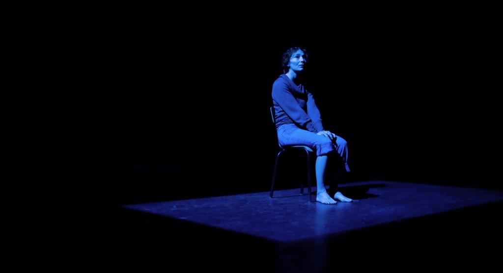 Nothing to do, étrange performance sur l'absence au Théâtre de la Bastille