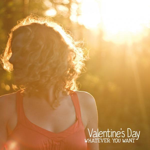 Le folk libre de Valentine's Day le 25 mars à l'Entrepôt