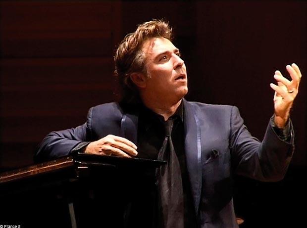 Roberto Alagna fait son retour à l'Opéra de Paris dans Francesca da Rimini