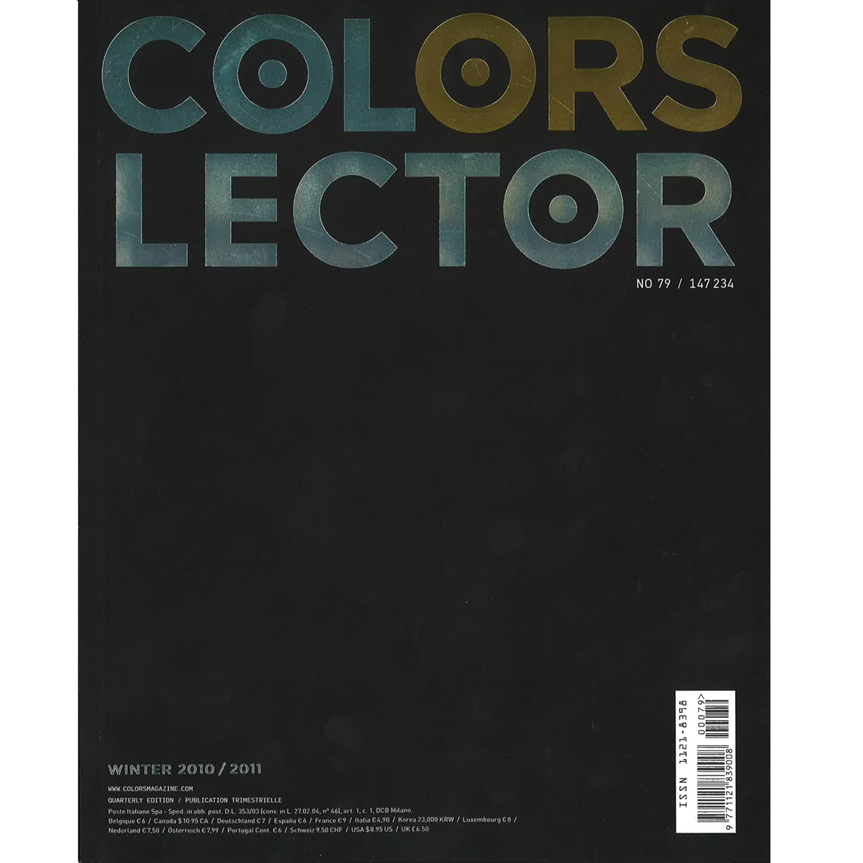 colors benetton