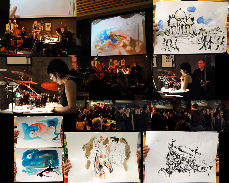 Le Centre Fleury Goutte d'Or lance la démothèque, un espace dédié à la création musicale