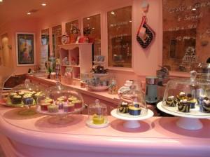 Faire de son sympt me un art la cupcakerie de chlo s - Symptome champignon maison ...