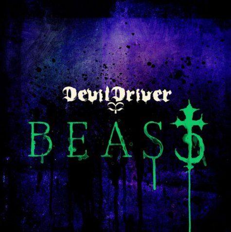 Metal : Devildriver, Beast
