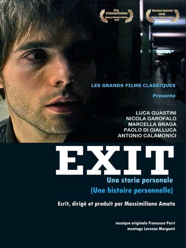 Exit una storia personale : psychose et fraternité