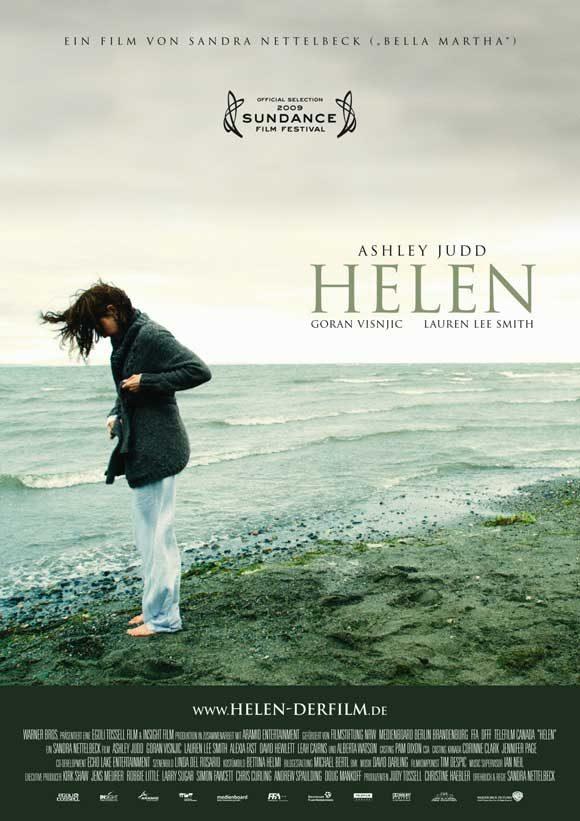 Helen, portrait d'une femme en dépression