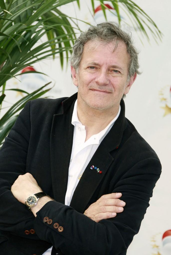 Francis Huster ne dirigera pas les Tréteaux de France