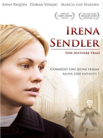 Irena Sendler : l'histoire de l'Oskar Schindler polonaise disponible en dvd