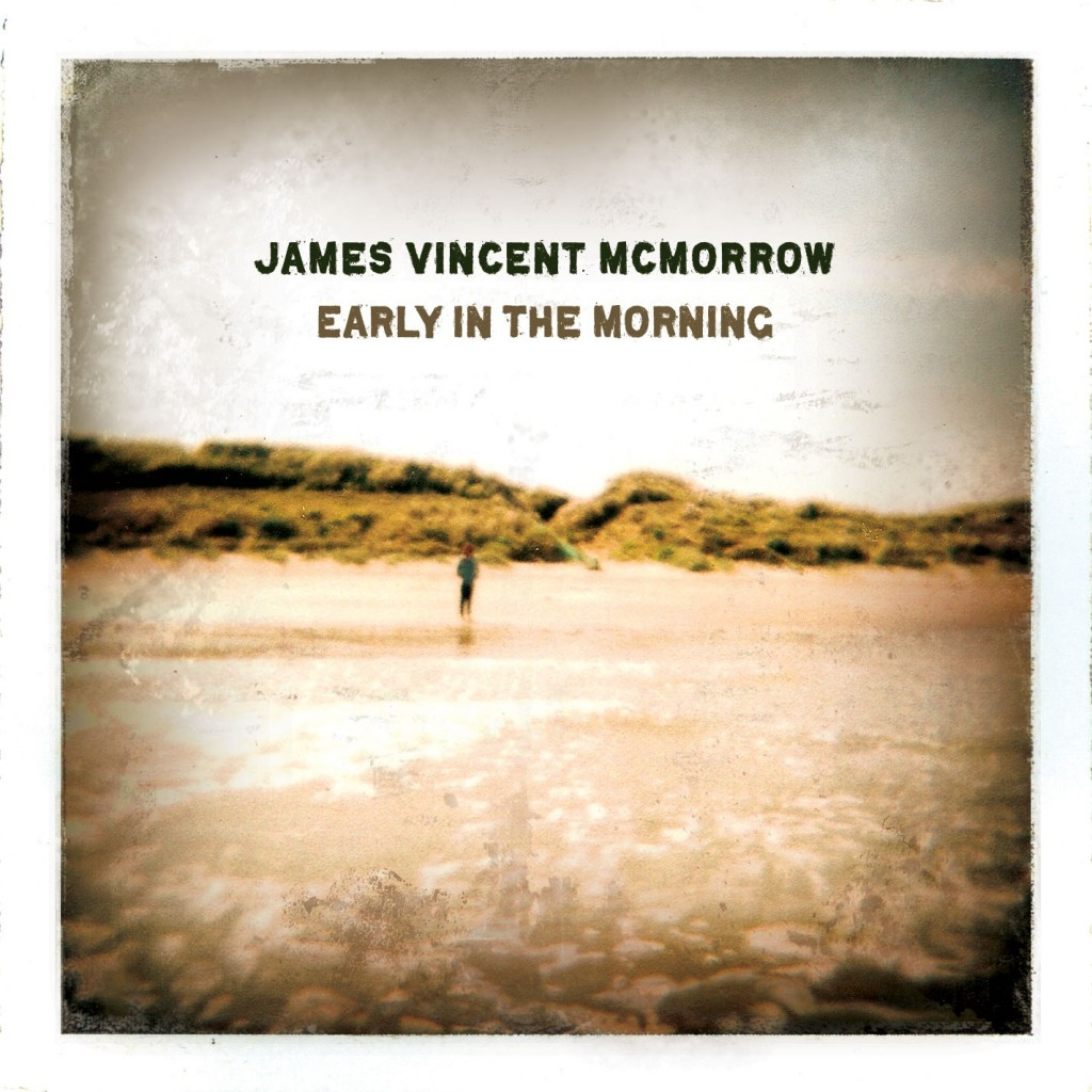 Early in the Morning, le nouvel album de James Vincent McMorrow sort le 7 mars