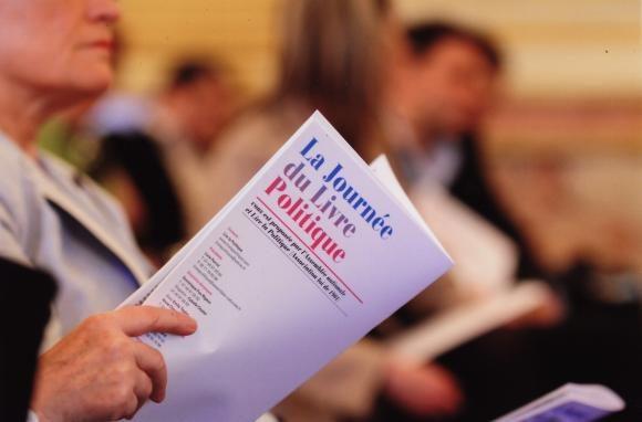 La Journée du Livre Politique fête ses 20 ans le 2 avril à l'Assemblée Nationale