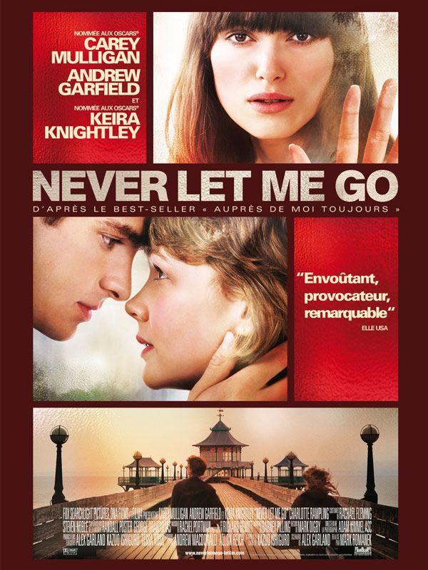 Never Let Me Go : une question de don de soi