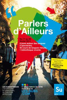 Le festival des Subsistances débute à Lyon ce jeudi