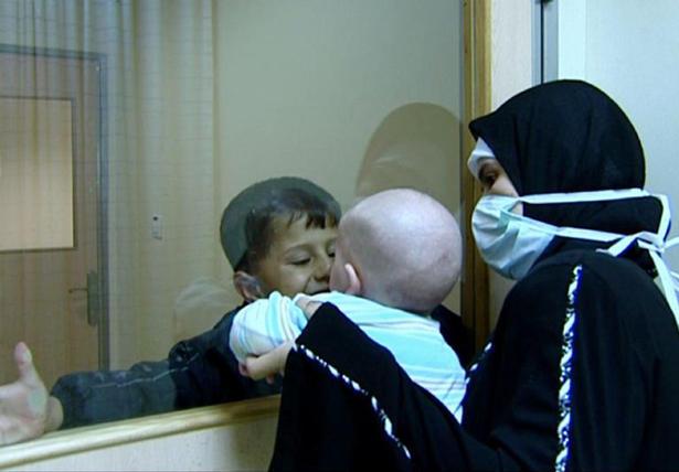 Documentaire : Precious Life, le combat d'un journaliste et de médecins israéliens pour sauver un nourrisson de Gaza