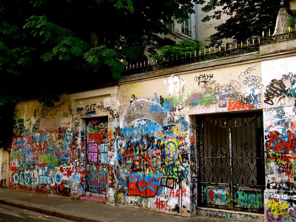 rue de verneuil