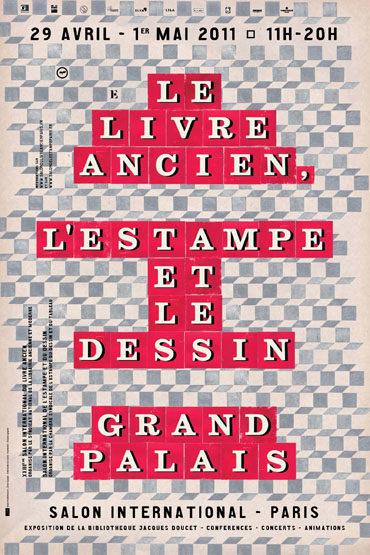 Le Salon du Livre Ancien, de l'Estampe et du Dessin, pose la question du politiquement correct