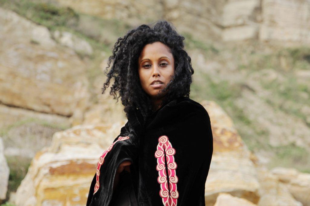 Interview : Susheela Raman