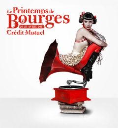 La programmation du Printemps de Bourges 2011 est sortie