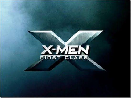 Première bande-annonce pour X-Men : First Class